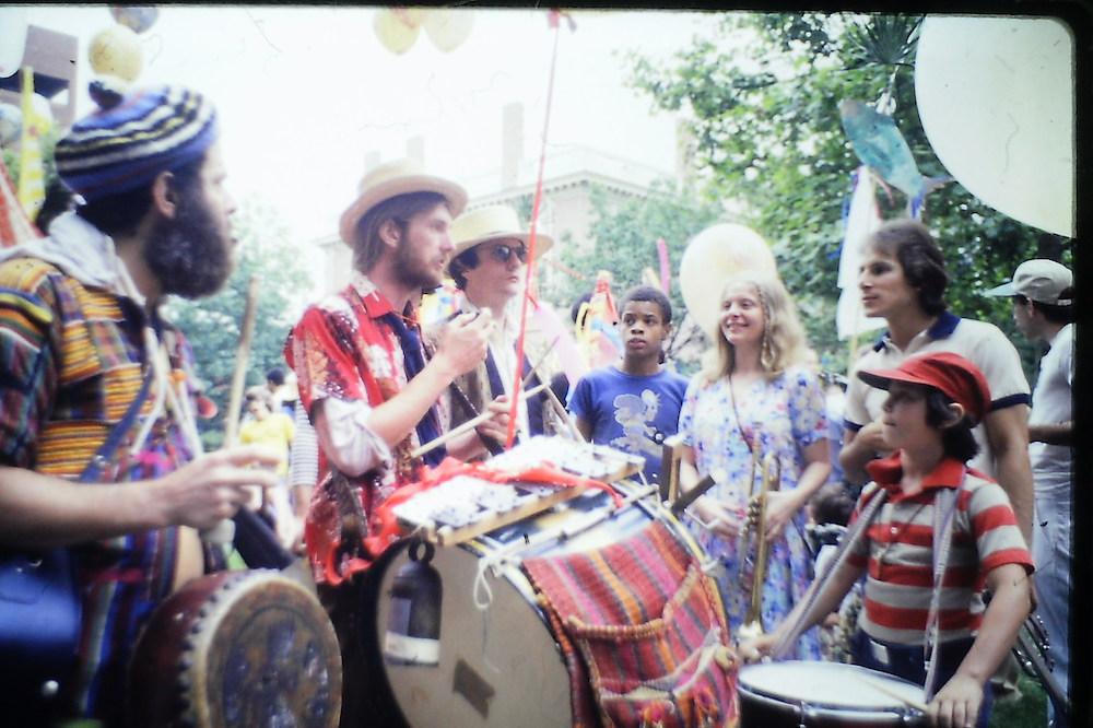 Parade Band